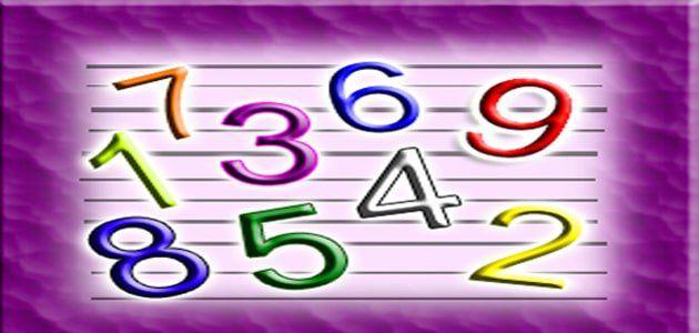 تفسير رؤية الأرقام او الاعداد في المنام للنابلسي الأرقام الأرقام في المنام الارقام في الحلم تفسير النابلسي Neon Signs Calm Artwork Calm