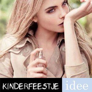 Zelf parfum maken is gegarandeerd succes voor meiden tussen 7 en 14 jaar Complete parfum pakketten met duidelijke instructie. Kinderfeestje-Idee.
