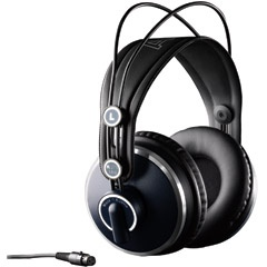 AKG K 271 MkII Studio Closed Back Circumaural Headphones $269.00