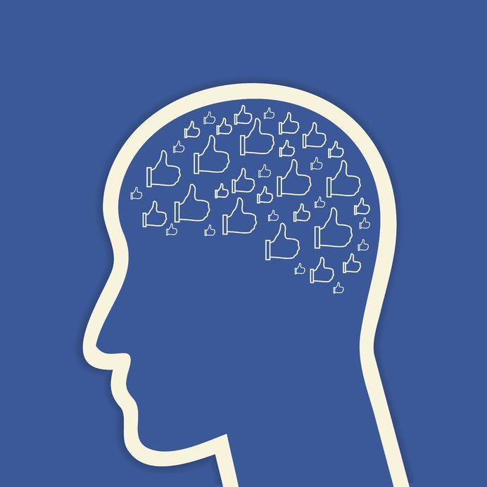 Facebook-vriende maak jou gelukkig!