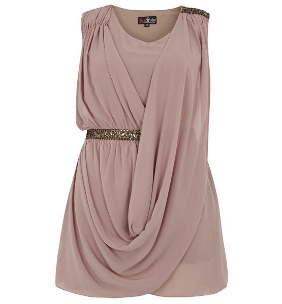 pinterest plus size fashion | 12 flattering plus-size fashion finds | POYBGP Plu…