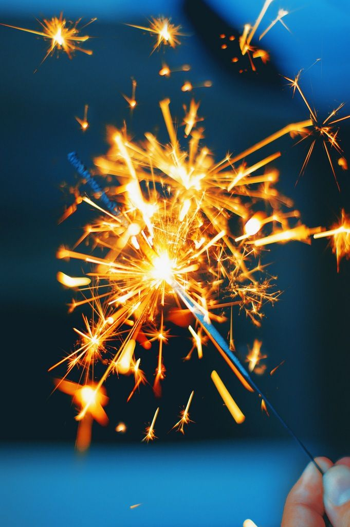.sparklers