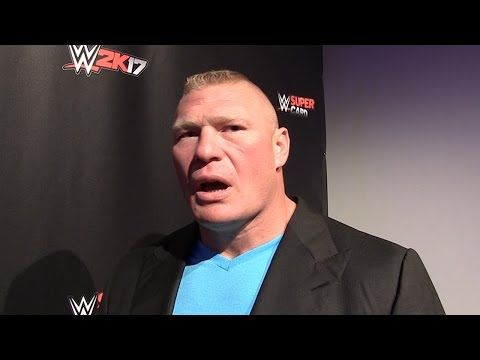 Brock Lesnar Leaves Door Open For UFC Return - http://www.lowkickmma.com/UFC/brock-lesnar-leaves-door-open-for-ufc-return/