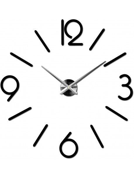 3D stílusos falióra a MACKIE nappaliba Cikkszám:  X0036-Modern wall clock Feltétel:  Új termék  Termék elérhetőség:  In Stock  Válassza ki a saját színét! Töltsön be egy üres helyet, és pihentesse otthonát egy új órával. A nagyméretű fali órák a belső tér egyedi dekorációját jelentik. A változtatás ideje.