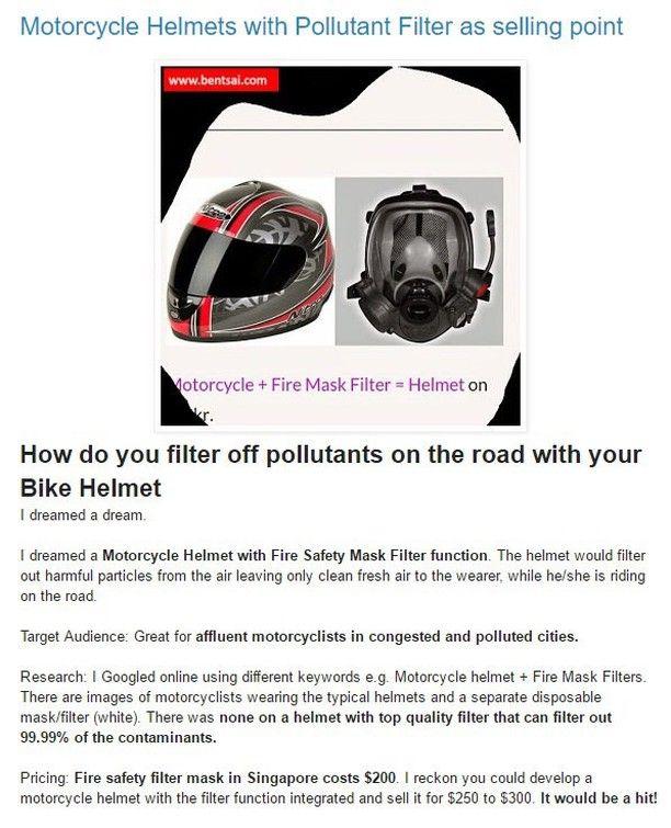 Motorcycle helmet idea  #Design #Russia #Brazil #China #India #Japan #USA #Canada