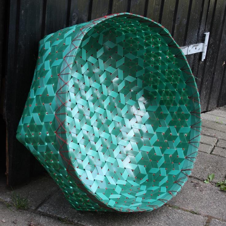 Mad Weave - plasticstrips