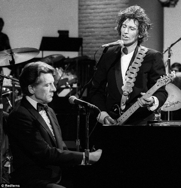 330 Best Images About Jerry Lee Lewis On Pinterest