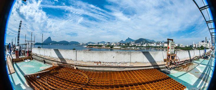 Bossa Nova Mall, o novo shopping do Centro do Rio