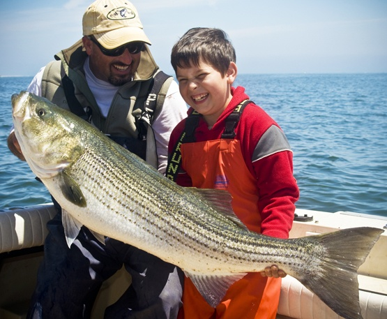 Has Fishing Lost its Next Generation? | Field & Stream #takemefishing @MyMaxSea