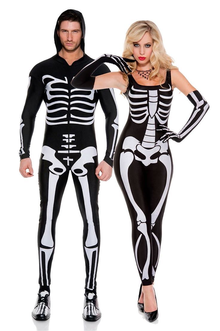 #MusicLegs #Halloween www.fifty-6.com ml76630 ml70661 #skeleton   #couple