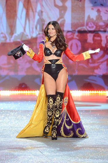 The Victoria's Secret Fashion Show 2012 - Adriana Lima