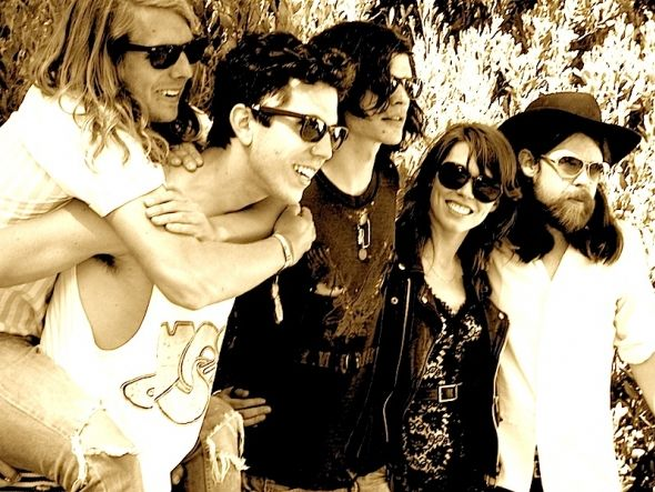 Grouplove... Great Band!