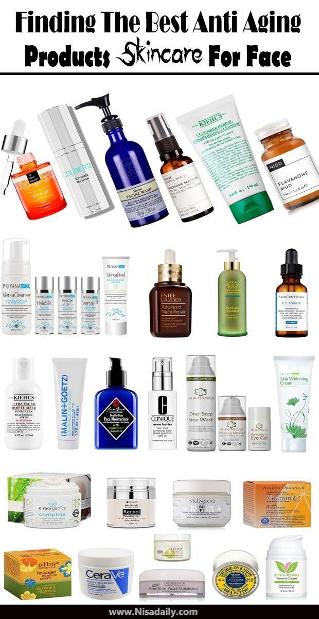 Best Anti Aging Products Skin Care 2019 In 2020 Anti Aging Skin Care Diy Anti Aging Skin Products Anti Aging Skin Care