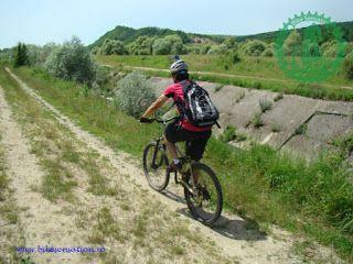 BIKESENSATIONRO: Bike Sensation în Țara Făgărașului