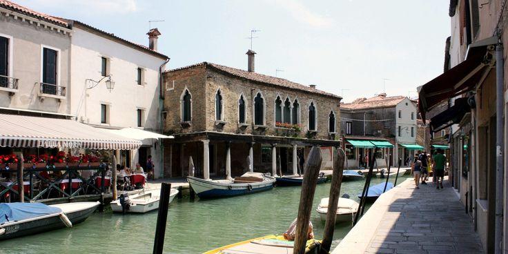 LaGare Hotel Venezia – MGallery Collection (Venice, Italy) | Jetsetter    35 minutes away via boat from venice