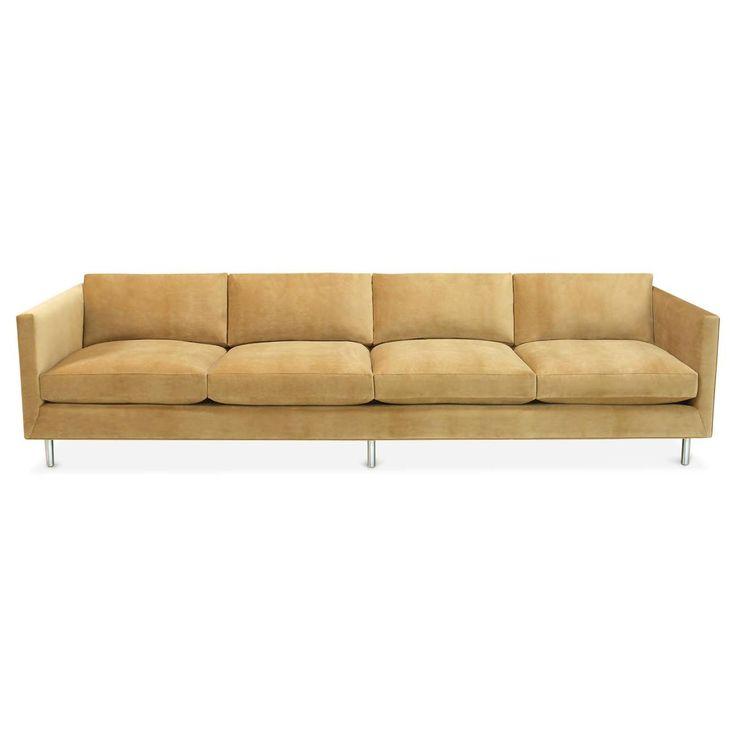 Topanga Four Seater Sofa in 2021   Sofa, Seater sofa, Modern sofa