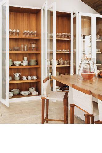 Feast Your Eyes On Jenni Kayne's Crazy-Organized Kitchen