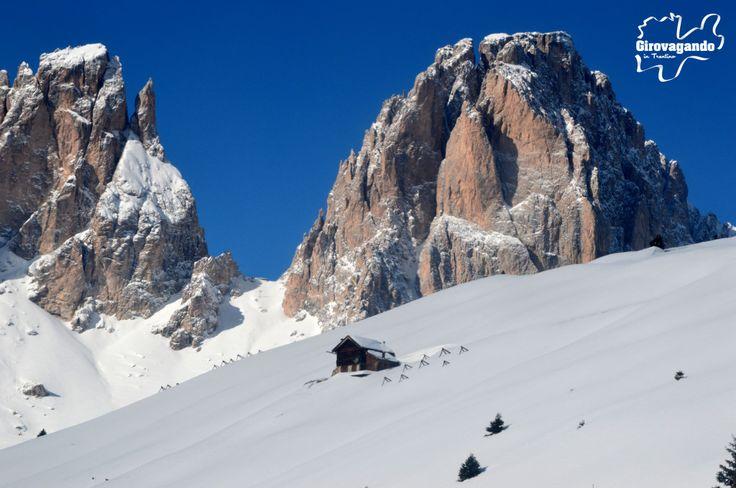 LA MONTAGNA D'INVERNO: rischi e precauzioni - Girovagando in Trentino