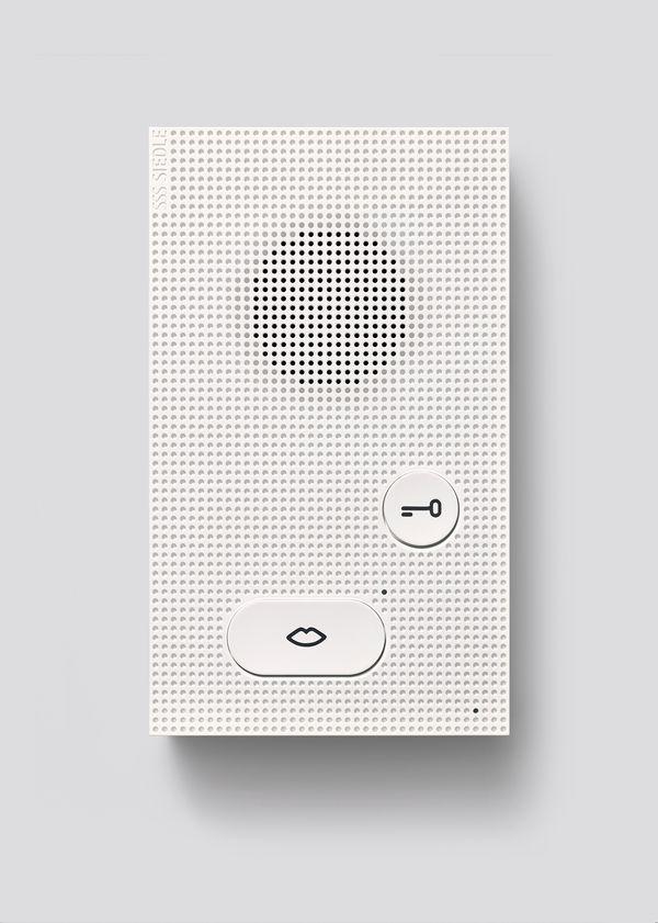 Audio-Innenstation Siedle Basic