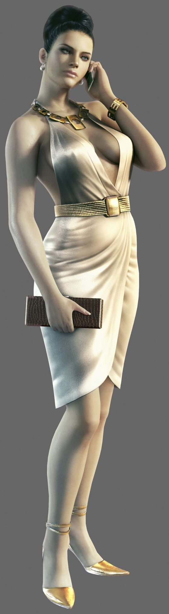 favorite person to play as in mercenaries! Resident Evil 5