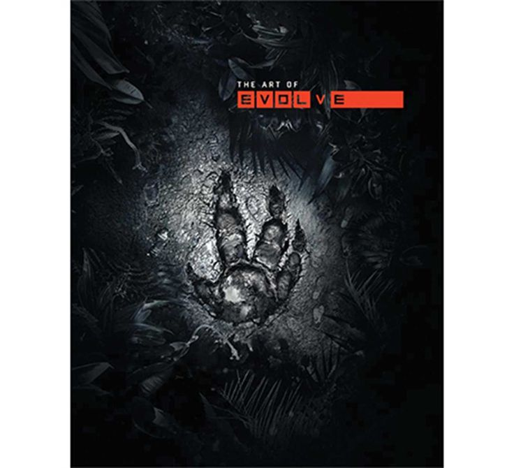 The Art of Evolve by 2K Games. A thrilling monster-hunting game unlike any other, Evolve delivers groundbreaking multiplayer and epic boss-battle experiences. The intense competitive shooter features a team of human players hunting down a fearsome player-controlled beast. This enthralling coffee-table book chronicles each step in the creation of Evolve, featuring never-before-seen developmental art such as monster designs and character concepts. A comprehensive behind-the-scenes look at...