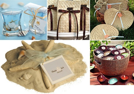 Beach Theme Wedding Favors South Africa