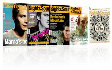 Sight & Sound back issues, annual index and archive