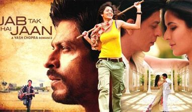 Hd Torrent Full Hindi Movies: Jab Tak Hai Jaan (2012)- 720p HD