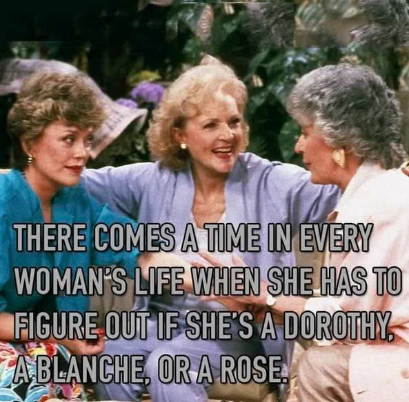 25 Pictures Only Fans Of The Golden Girls Will Think Are Funny In 2020 Golden Girls Humor Golden Girls Quotes Girl Quotes