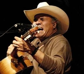 Guillermo Velázquez Benavides (1948) was born in Xichú, Guanajuato, Mexico. It is known as one of the representatives of huapango arribeño of the folk music of Mexico.