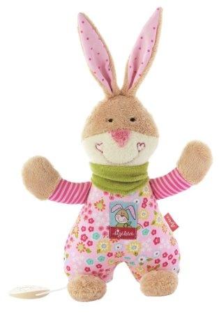 sigikid 40109 - Bungee Bunny Spieluhr: Sigikid: Amazon.de: Baby