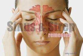 Sinus & Strep remedies - put in gel cap or rub on feet bottoms CAMP WONDER