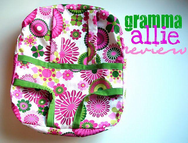 backpack backpack.... - A girl and a glue gun