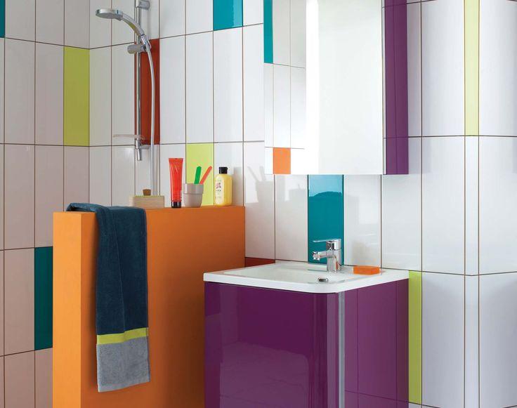 13 best Salle de bain enfants images on Pinterest Bathroom
