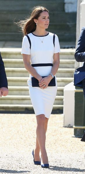 Kate Middleton Photos - Queen Elizabeth II's Birthday Parade: Trooping The Colour - Zimbio