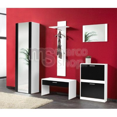 Mobilier hol - alta idee