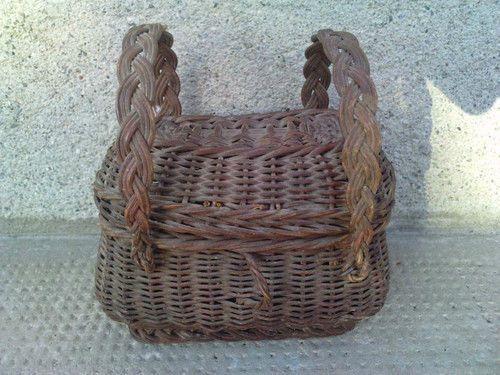 32 best images about basket on pinterest antiques vintage and art pop. Black Bedroom Furniture Sets. Home Design Ideas