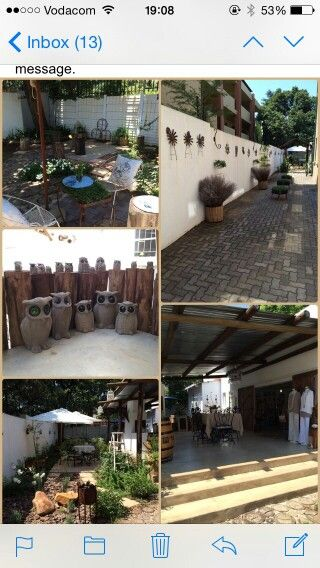 Bren's Backyard recently joined Mita Lifestyle Store to enhance your unique shopping experience. Share our beautiful garden with friends and loved ones. Banting friendly