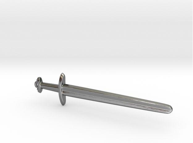 Ulfberht - Viking Sword  by Esperi