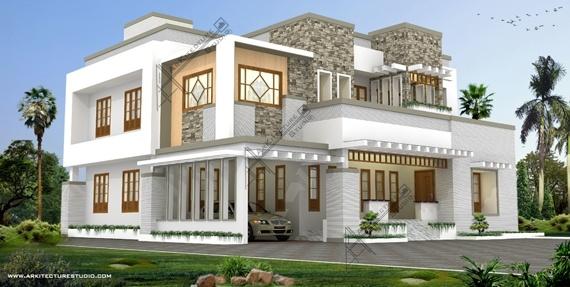 Arkitecture Studio Architectural interior and exterior