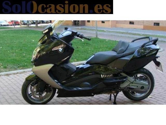 #BMW - C650 GT por 9.150€ #Madrid #segundamano #motosdecarretera http://www.solocasion.es http://owl.li/ReAKn
