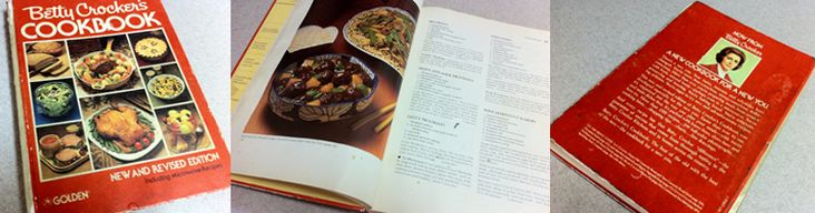 Check out this cookbook! Betty Crocker has released 90 Years of All Time Favorite Recipes cookbook. Best of all it's FREE to download!  As I'm browsing it, I'm finding some wonderful traditional recipes with a new style twist. There's Taco Spiced Chicken, Italian Stuffed Mushrooms and take a look at the Flip Flop cake! Go […]