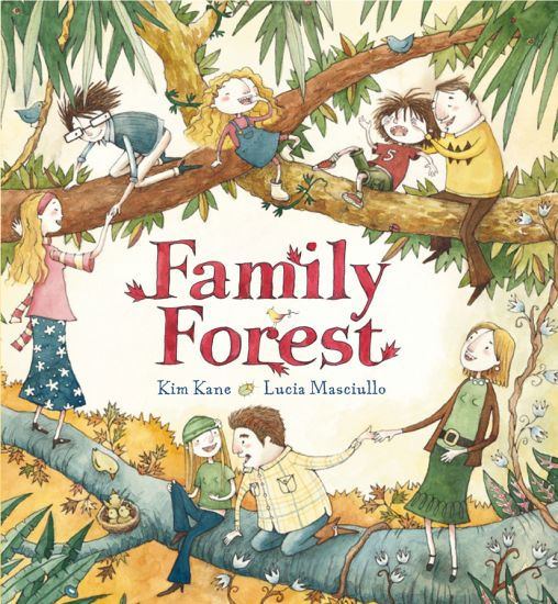 family forest - Google Search