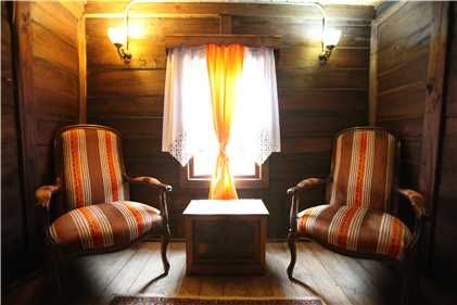 Ezmoce Koy Evi - Arhavi/Artvin - Artvin / Small & Boutique Hotels Website