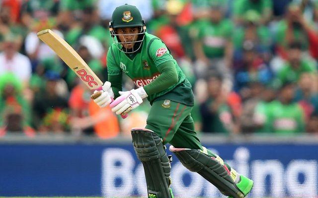 Mushfiqur Rahim Sets His Goal To Play 2023 Cricket World Cup Cricket World Cup World Cup Cricket