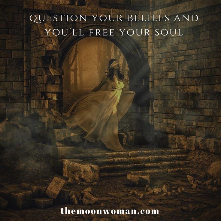 #themoonwoman #freeyoursoul