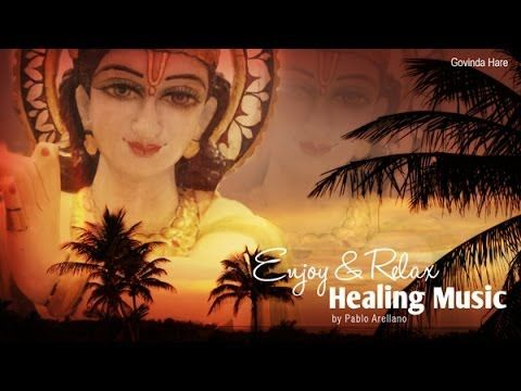 Healing And Relaxing Music For Meditation (Govinda) - Pablo Arellano