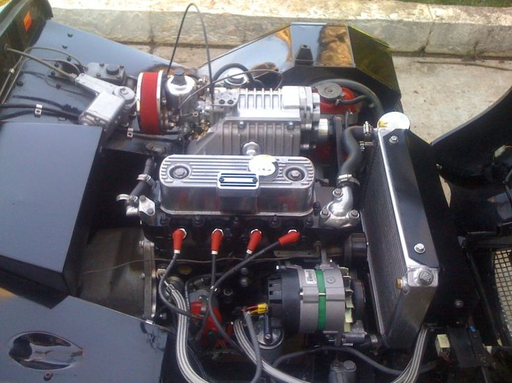 Eaton Super charger on 1959 This Eaton Supercharger is