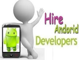 Hire Expert Android App Developers from Certified Android app Development Company