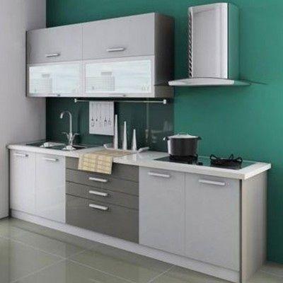 Fuente: http://decoraciondelacasa.com/16-lindas-fotos-de-cocinas-pequenas/